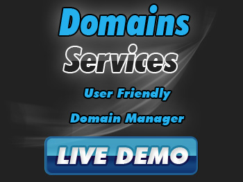 Cut-price domain name services
